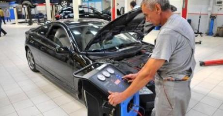 Предрейсовый технический осмотр транспортных средств: договор на проведение обследования автомобиля механиком, а также медицинского обследования водителя