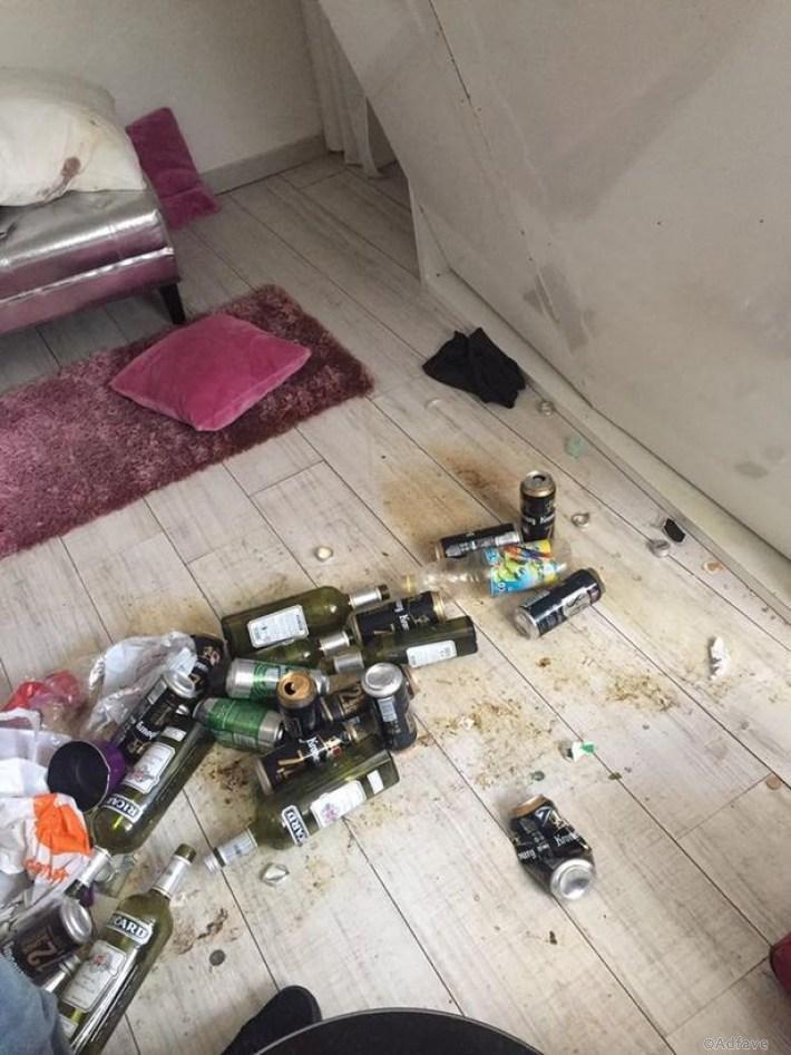 Гость, Снявший Квартиру На Airbnb, Нанес Хозяйке Материальный Ущерб В 10 Тысяч Евро