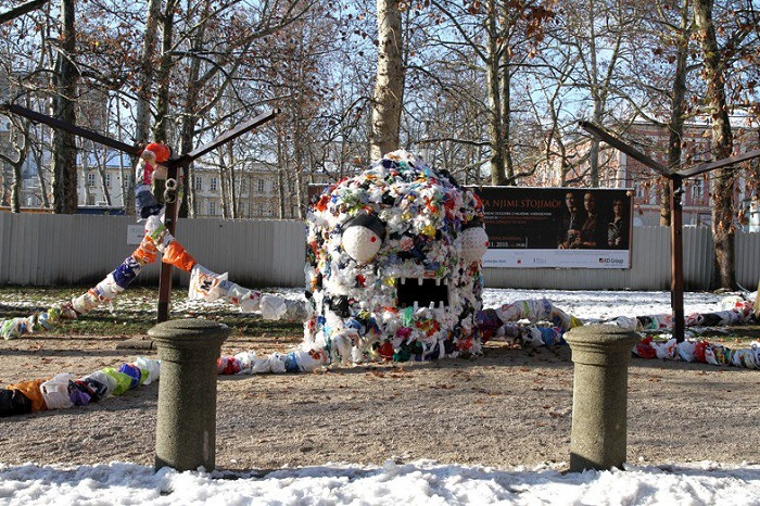 Пластиковый апокалипсис: эти фотографии ярко показывают ужасающие последствия нашего равнодушия и лени