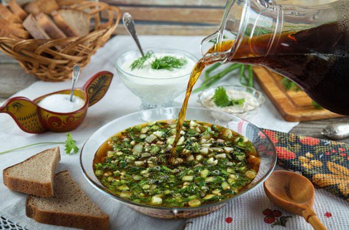 Иностранцы попробовали популярные русские блюда, и вот что они говорят