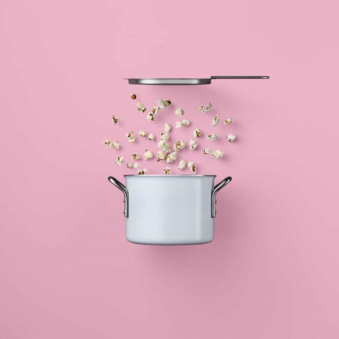14 идеальных фото, которые изменят ваше отношение к готовке