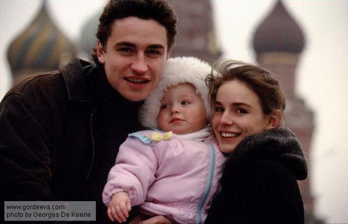 Любовь и лёд: трагичный конец счастливой жизни семьи фигуристов