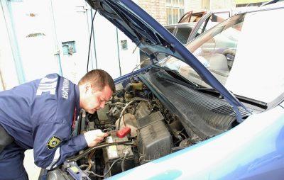 Особенности постановки автомобиля на учет: что делать, если номер двигателя не совпадает с ПТС?