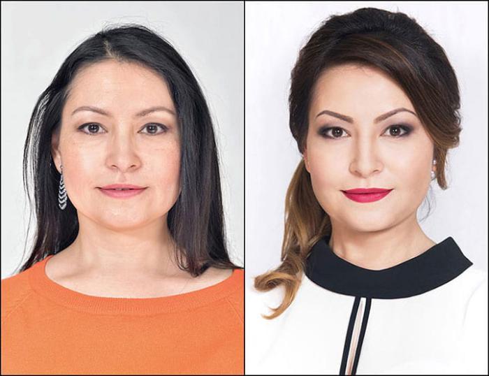 15 Женщин до и после встречи с талантливым стилистом. Невероятные перевоплощения!