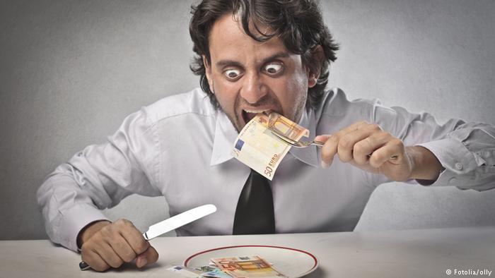 Пару конфет, две гвоздички… Настоящие истории о мужской жадности…