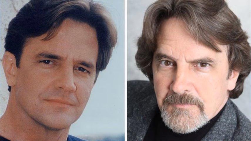 Только взгляните, что случилось с актерами сериала «Санта-Барбара» спустя 33 года