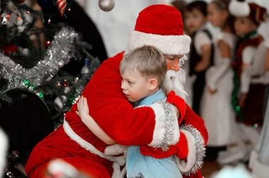 Удивительная история о том, как я неожиданно стал Дедом Морозом и исполнил самую главную детскую мечту