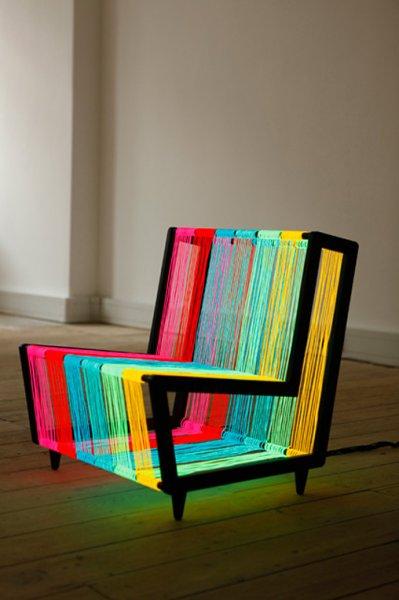 диско стул прикольные фото