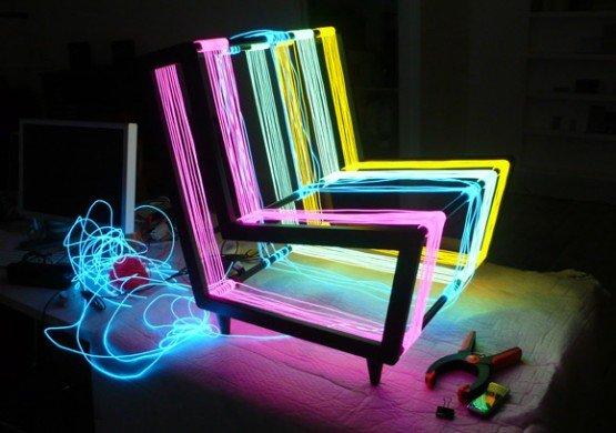 удивительный стул новое фото
