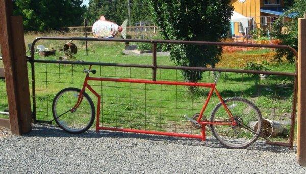 Колеса для распашных ворот