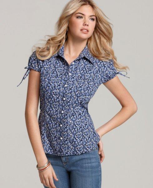 Кейт Аптон реклама женской одежды