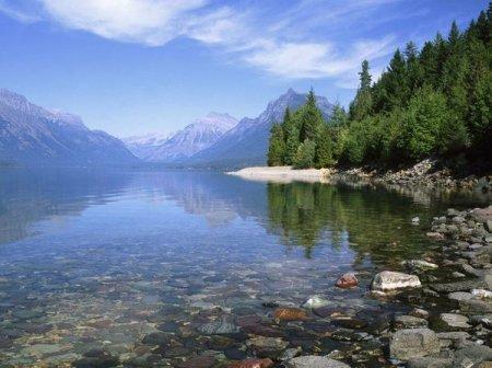 Отличные места для отдыха на природе (26 фото)