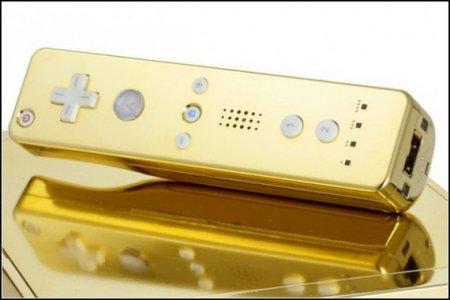 Из чистого золота (10 фото)