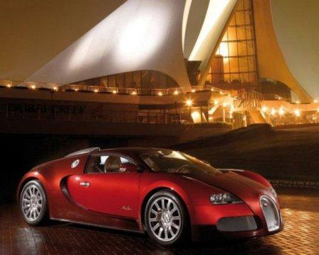 Лучшие автомобили этого месяца (90 фото)