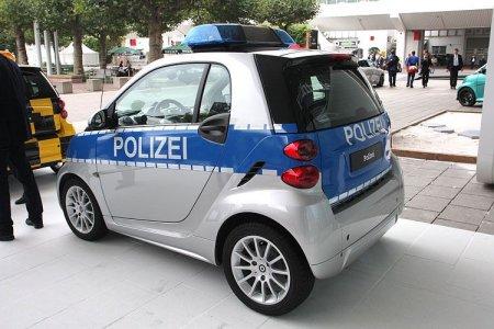 Автосалон во Франкфурте (65 фото)