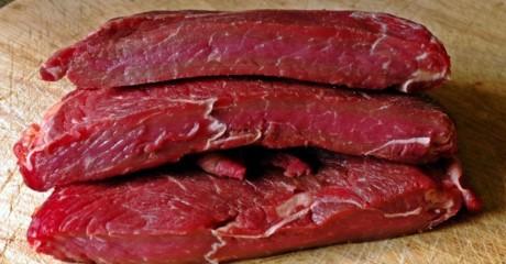 Мясо диких животных: полезно или опасно для организма?