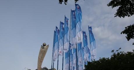 ПМЭФ в 2019 году: даты проведения