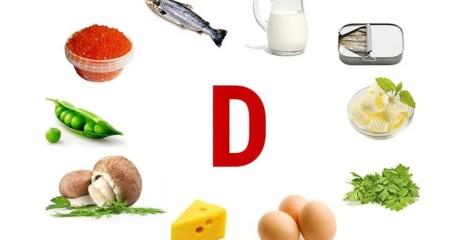 Как повысить уровень витамина D зимой