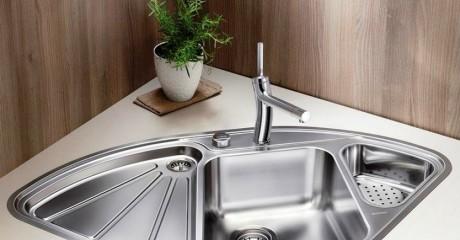 Что делать, если кухонная раковина ужасно пахнет