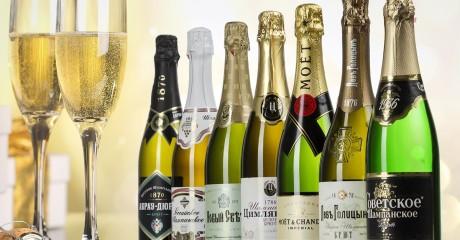 Что хранит в себе шампанское? Польза и вред игристого напитка