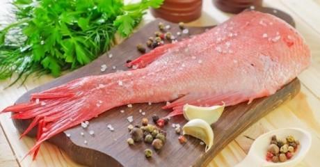 «Золотая рыба»: Польза морского окуня для организма человека