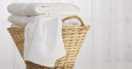 Советы по стирке белья, которые помогут отстирать самую сложную грязь