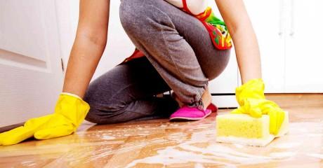 Советы по уборке дома от профессиональных домработниц