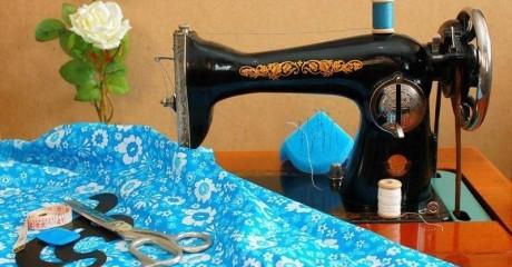 6 советов, которые помогут шить быстро и качественно