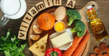 Достоинства и недостатки витамина А