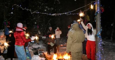 Как встретить Новый год, чтобы весь год о нем вспоминать?