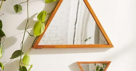 Зеркала, которые украсят любое помещение
