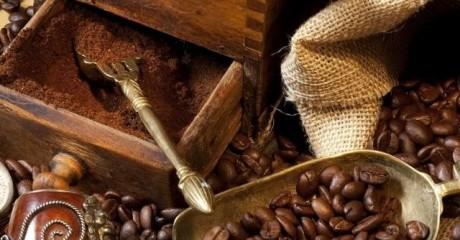 Как правильно хранить зерновой кофе