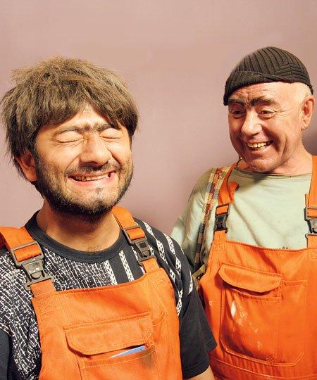 Смешная картинка таджика