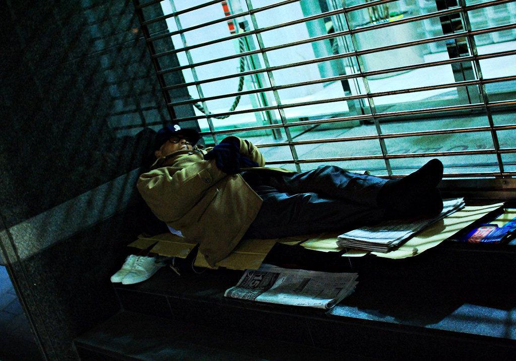 """""""Исчезнувшие"""". Как японцы уходят из семей и выбирают жизнь отшельников."""