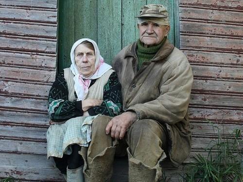 Как нужно общаться с пожилыми людьми. Советы от работника дома престарелых.