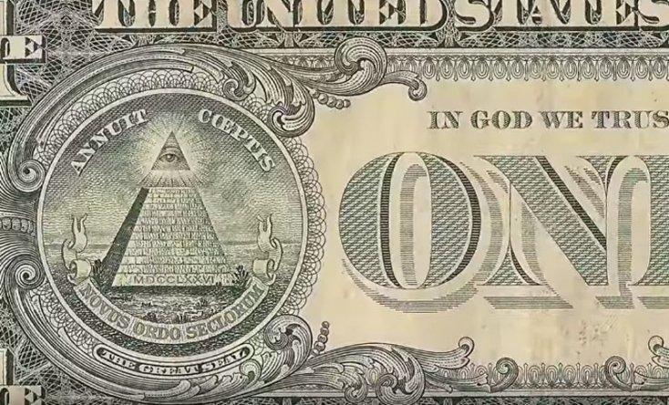 7 загадок 100-долларовой купюры