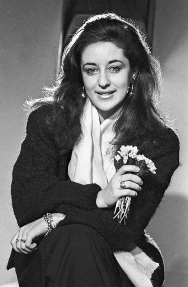 Тамара Гвердцители до сих пор поёт для погибшего возлюбленного…До слез!