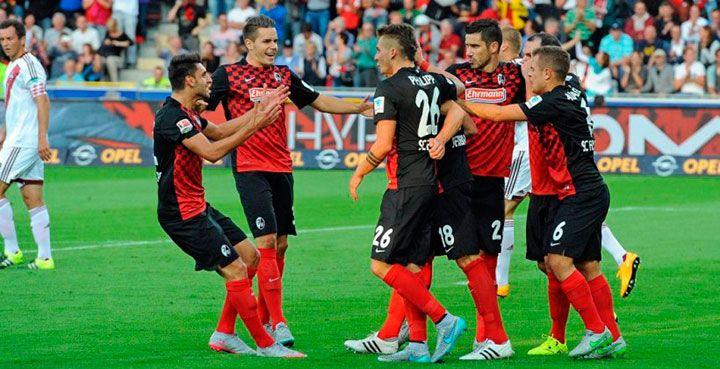 Чемпионат Германии по футболу в 2018-2019 году