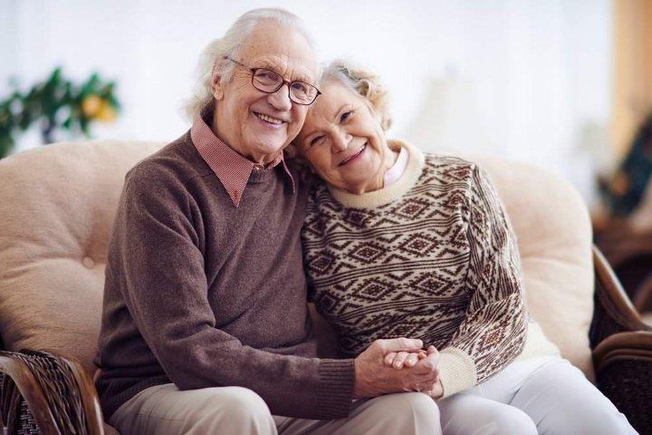 День бабушек и дедушек в 2019 году