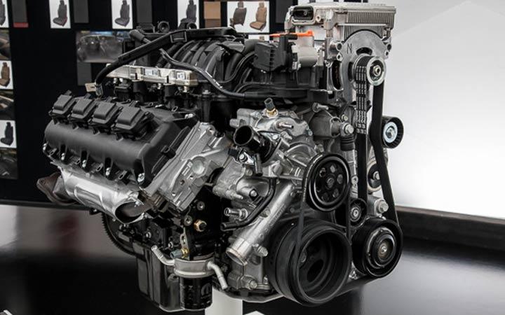 Dodge Ram 2019 года