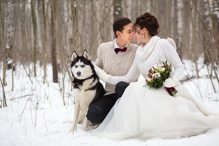 Красивые даты для свадьбы в 2019 году