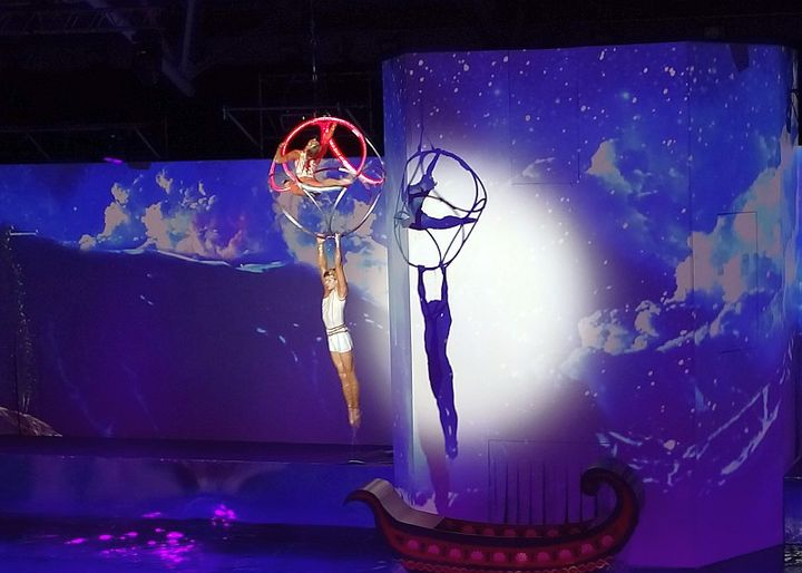 Новогодние представления для детей 2018-2019 года в Санкт-Петербурге