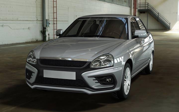 Новые модели АвтоВАЗа 2017-2019 года