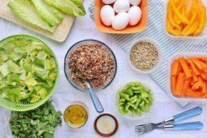 Как питаться полезно и дешево