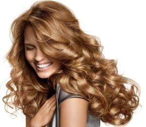 Секреты здоровых и сильных волос