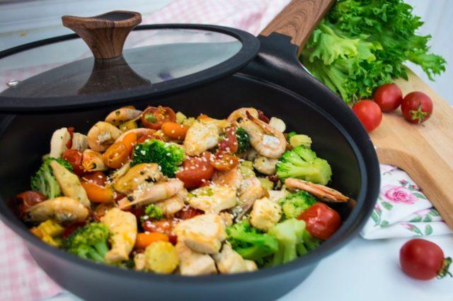 10 советов для приготовления вкусной еды