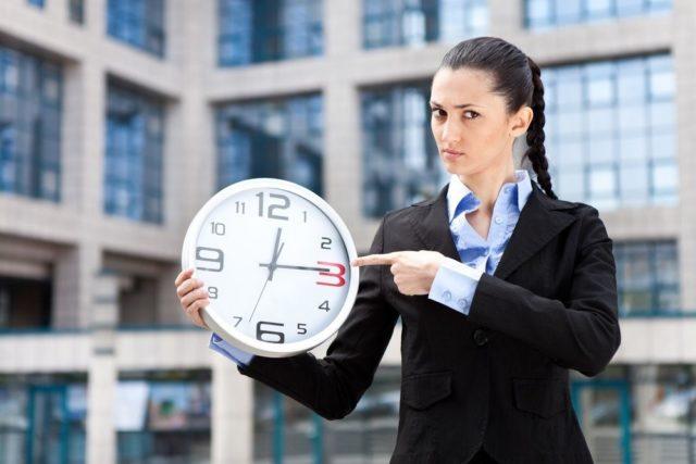 Как выходить из дома вовремя и никуда не опаздывать