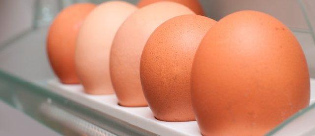 Как продлить свежесть куриных яиц