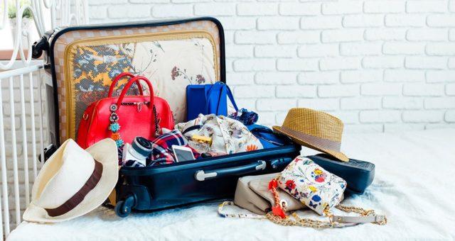 Какие вещи нужно взять в отпуск обязательно
