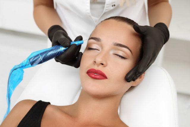 За и против перманентного макияжа